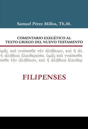 Comentario Exegetico al texto griego del N.T. - Filipenses