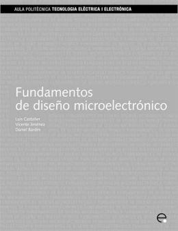 Fundamentos De Diseno Microelectronico