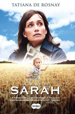 La llave de Sarah (Sarah's Key)