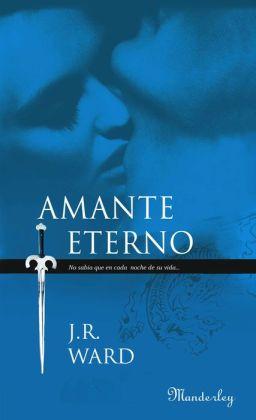 Amante eterno (La Hermandad de la Daga Negra II)