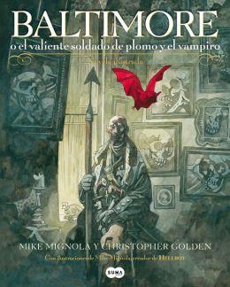 Baltimore: O el valiente soldado de plomo y el vampiro