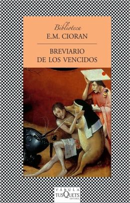 Breviario de los vencidos (Breviary of the Vanquished)