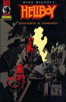 Hellboy 2 Despierta al demonio (Hellboy, Volume 2: Wake the Devil)