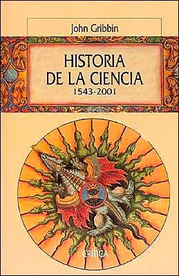 Historia de la Ciencia 1543-2001