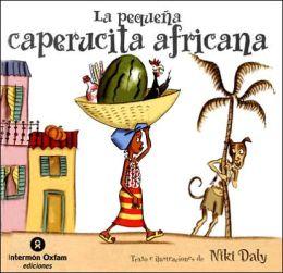 La Pequena Caperucita Africana