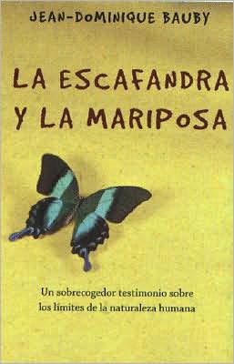 La escafandra y la mariposa (The Diving Bell and the Butterfly)