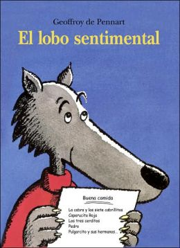 El Lobo Sentimental