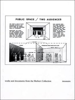Public Space, Two Audiences