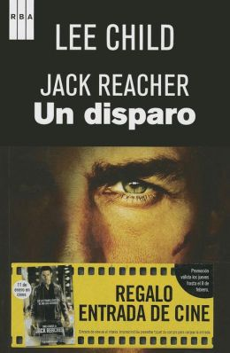 Un disparo (Jack Reacher)