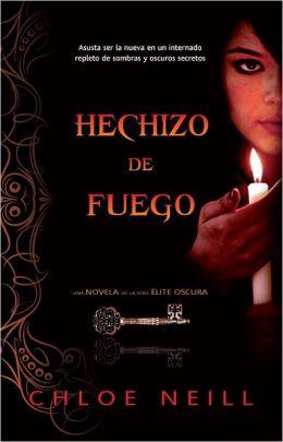 Hechizo de fuego (Firespell)