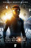 Book Cover Image. Title: El juego de Ender:  N� 0 (ENDER) (Nueva edici�n), Author: Orson Scott Card