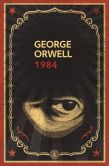Book Cover Image. Title: 1984, Author: George Orwell