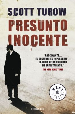 presumed innocent book Buy presumed innocent by scott turow (9781478948452) from boomerang books, australia's online independent bookstore.