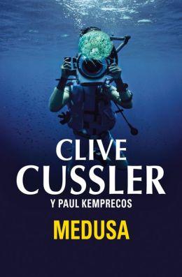 Medusa (Archivos Numa 8)