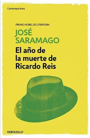 El ano de la muerte de Ricardo Reis