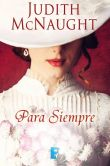 Book Cover Image. Title: Para siempre, Author: Judith McNaught