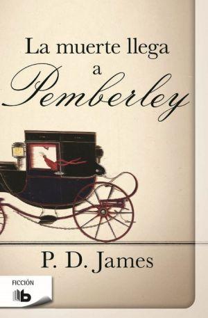 Book La Muerte llega a Pemberley