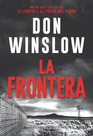Book La frontera