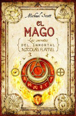 El mago (The Magician)
