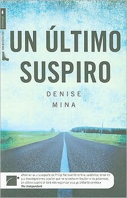 Un último suspiro (Slip of the Knife)