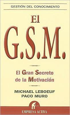 El gran secreto de la motivacion
