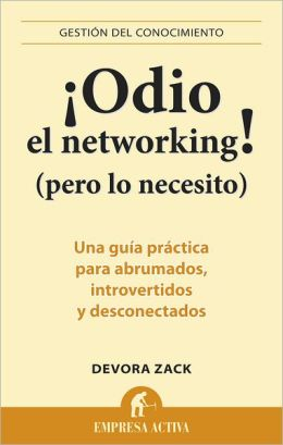 Odio el networking!