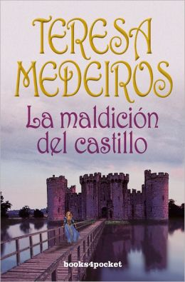 La maldicion del castillo (The Bride and the Beast)