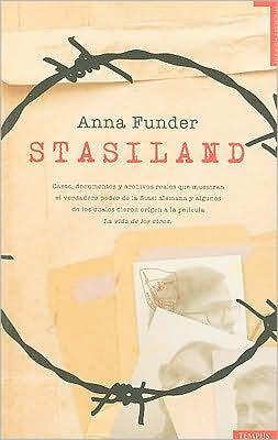 Stasiland (en español)