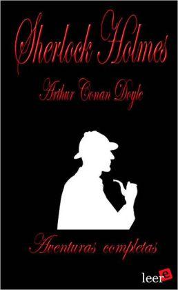 Aventuras completas de Sherlock Holmes