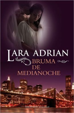 Bruma a medianoche (Veil of Midnight)