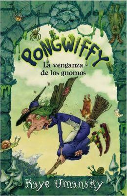 Pongwiffy y la gran venganza