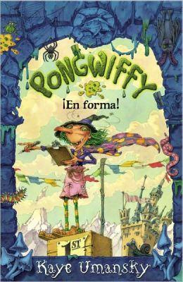 Pongwiffy, en forma!