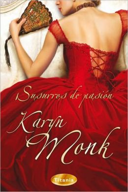 Susurros de pasion (Every Whispered Word)