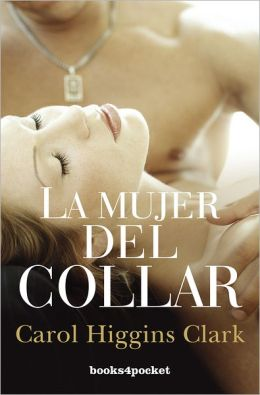 La mujer del collar (Burned: Regan Reilly Series #8)