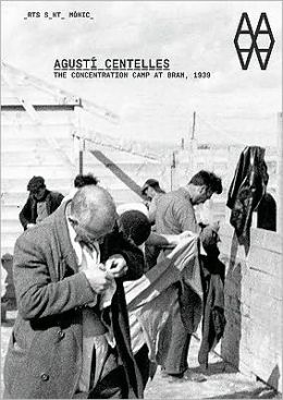 Agusti Centelles: The Concentration Camp at Bram, 1939