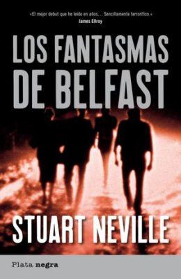 Los fantasmas de Belfast (The Ghosts of Belfast)