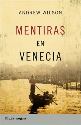 Mentiras en Venecia (The Lying Tongue)
