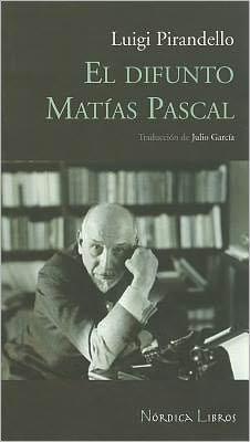 El difunto Matias Pascal
