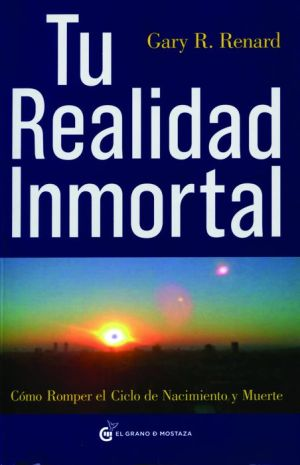Book Tu realidad inmortal|Paperback