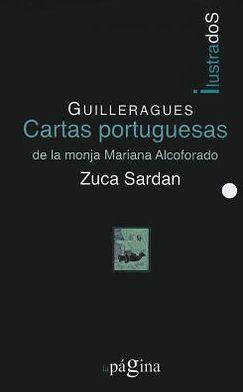Cartas Portuguesas de la Monja Mariana Alcoforado