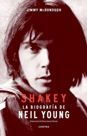 Shakey: La biografia de Neil Young