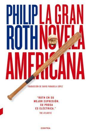 La gran novela americana