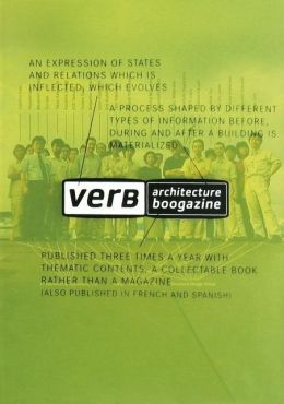 Verb 1: Authorship and Information
