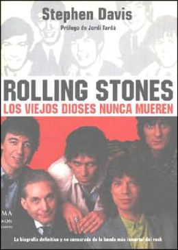 Rolling Stones: Los Viejos Dioses Nunca Mueren (Rolling Stones: Old Gods Never Die)