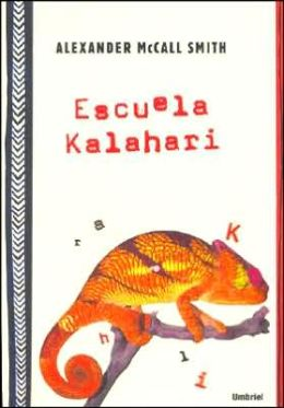 Escuela Kalahari (The Kalahari Typing School for Men)