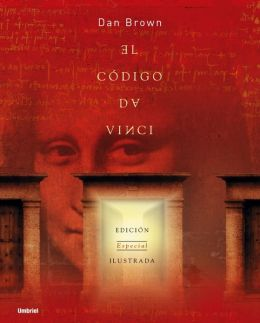 El código Da Vinci: Edición especial ilustrada (The Da Vinci Code)