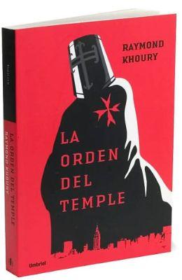 La orden del Temple (The Last Templar)