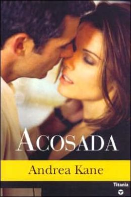 Acosada (I'll Be Watching You)