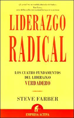 Liderazgo Radical (The Radical Leap)