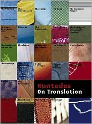 Antoni Muntadas: On Translation
